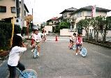 富士市 ききょうの里子どもクラブ
