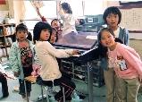 藤枝市なかよし児童クラブ