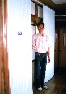 島田市共同住居やまびこ寮