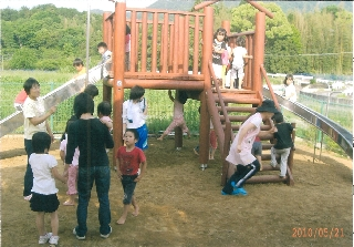 函南町ひまわり保育園