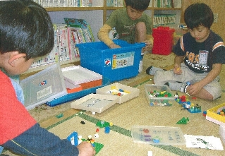 H22 富士市 いまいずみ児童クラブ