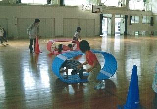 H22 富士市 いまいずみ児童クラブ (2)