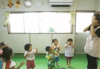 H23 静岡市 つくしんぼ乳児園(緊急) (4)