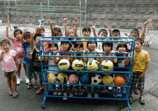 H23 富士市 広見子どもクラブ (2)