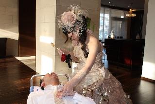 H23 静岡難病ケア市民ネットワーク 結婚式列席支援