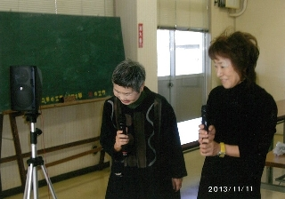 H24 焼津市 ひまわり第一サロン (2)