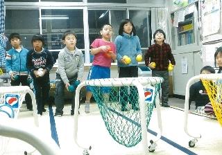 H24 掛川市 学童保育所たつのこクラブ (1)