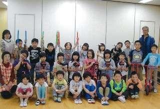 H25 伊豆市 天城放課後児童クラブ (1)
