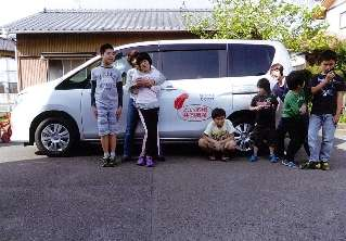 H25 静岡市 障害児の児童クラブわかたけ (1)
