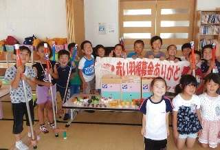 H25 小山町 須走小学校放課後児童クラブ (1)