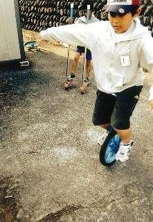 H25 掛川市 城北小学校第2学童保育所わくわくクラブ (5)