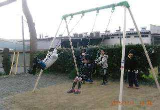 H25 袋井市 北原川自治会子どもの遊び場