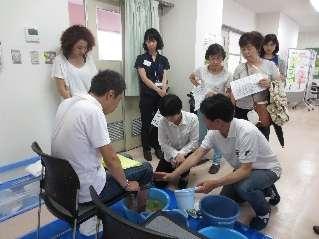 H26 静岡市 静岡県ボランティア協会 勤労者�A(はじめの一歩)