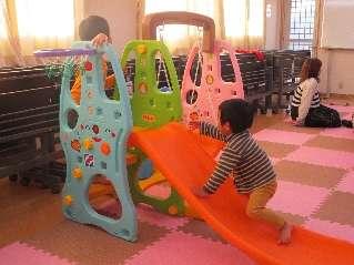 H27 三島市 富士ビレッジ子育てサロン (1)
