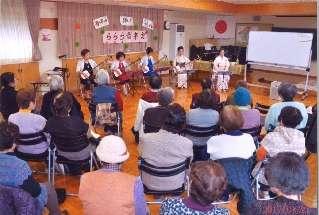 H27 浜松市 ヘルスボランティア長上健康21 (1)