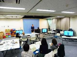H27 静岡市 静岡県聴覚障害者協会(DVD制作) (2)