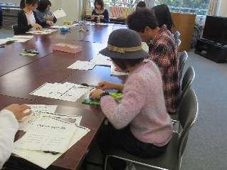 H27 静岡市 静岡県ボランティア協会 勤労者V:絵本を届ける運動