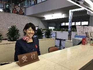 静岡新聞社本社ビル受付291003