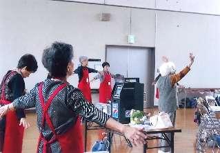 H28 静岡市 城北学区社会福祉協議会