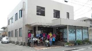 H29 静岡市 ラポール・タスカ ベンチタイム