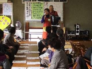 H28 島田市 岸町社会福祉協議会