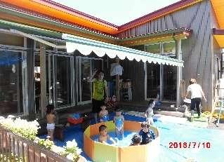 H29 静岡市 小規模みつばち保育園 (2)