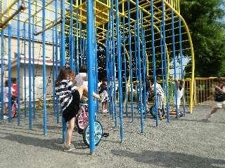 H29 富士市 はらだ児童クラブ (2)