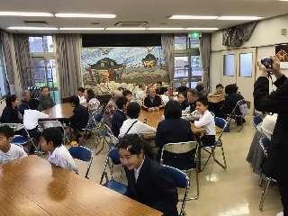 H29 焼津市 ふれあいサロンすみれ (11)