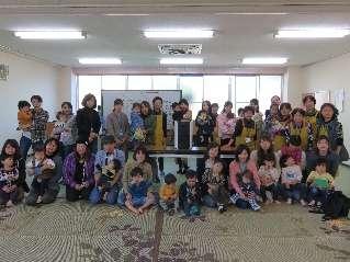 H29 静岡市 有度地区社会福祉協議会(子育てトーク長崎会場)