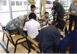 H29 静岡市 中藁科地区社会福祉推進協議会(5)