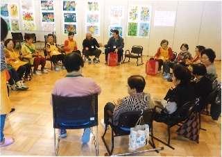 H29 静岡市 中藁科地区社会福祉推進協議会(6)