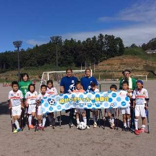 H29 静岡市 静岡FIDサッカー連盟(1)