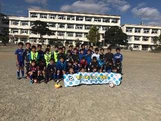 H29 静岡市 静岡FIDサッカー連盟(3)