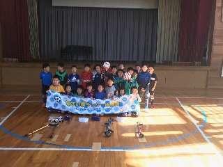 H29 静岡市 静岡FIDサッカー連盟(4)
