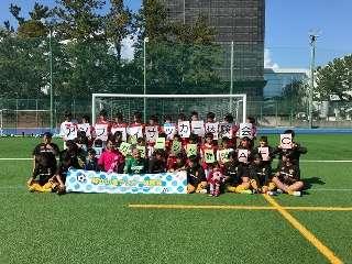 H29 静岡市 静岡FIDサッカー連盟(5)