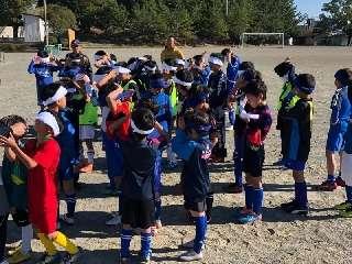 H29 静岡市 静岡FIDサッカー連盟(6)
