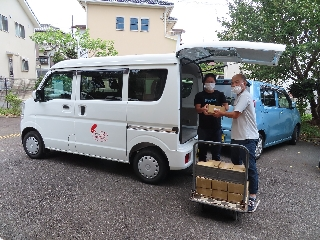 R1 函南町 わかくさ共同作業所(1施設31)